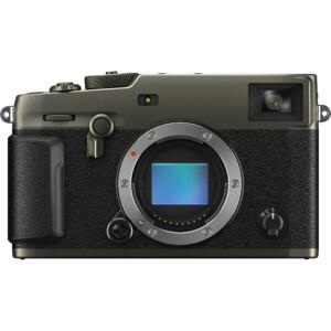 Fujifilm X-Pro 3 (Dura Black)