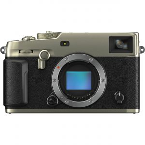 Đánh giá máy ảnh Fujifilm X-Pro 3 (Dura Silver)