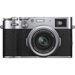 Đánh giá máy ảnh Fujifilm X100V (Silver)