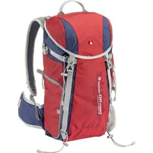 Balo máy ảnh Manfrotto Offroad Hiker Backpack 20L dành cho các nhiếp ảnh gia