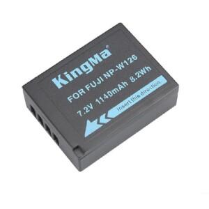 KingMa NP-W126