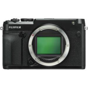 Cận cảnh Máy ảnh Fujifilm GFX 50R Medium Format