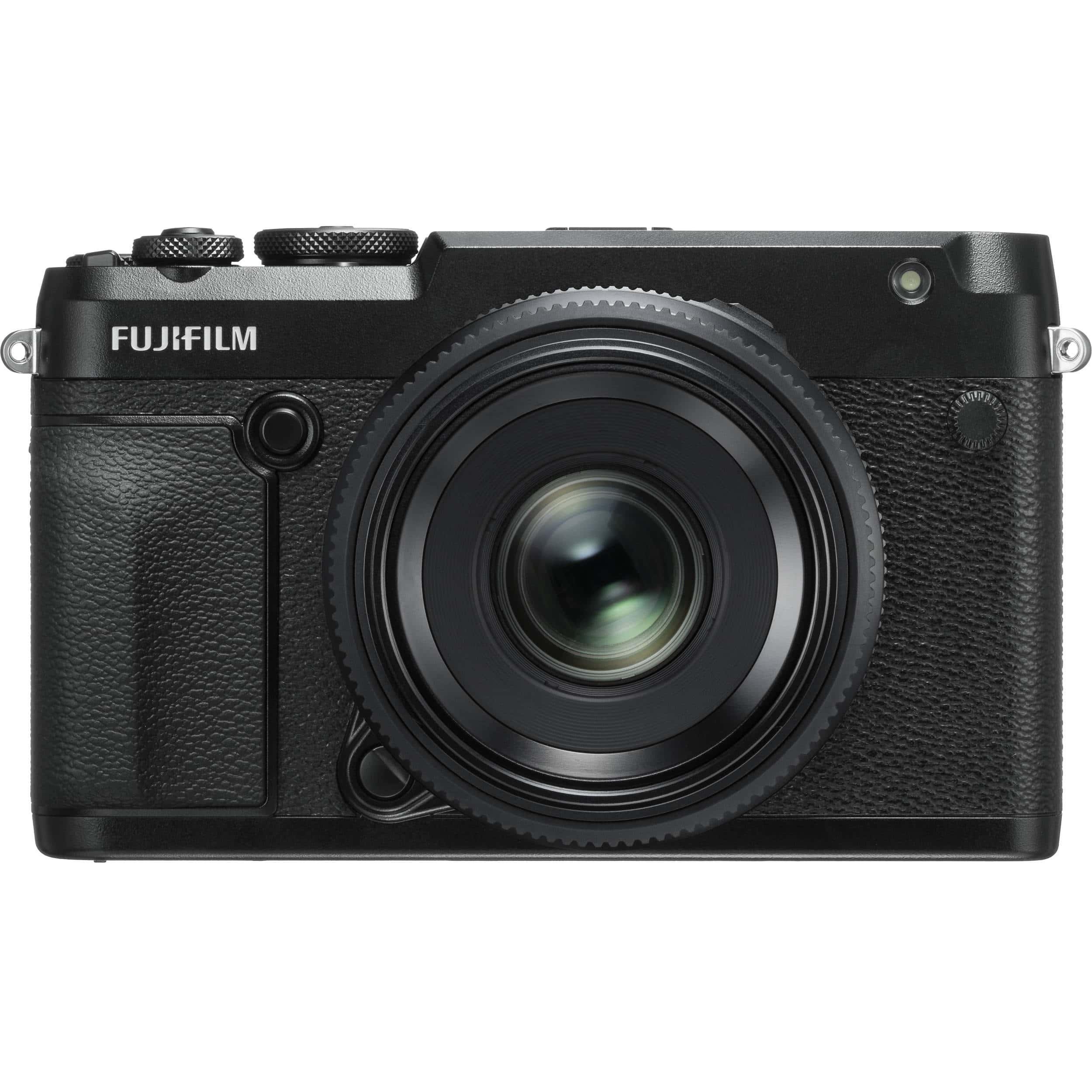 Máy ảnh Fujifilm GFX 50R Medium Format - WinWin Store