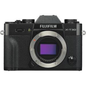 Body máy ảnh fujifilm x-t30 black