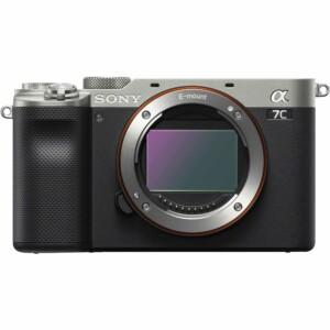 Máy ảnh Sony Alpha A7C