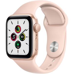Apple Watch SE 40mm (Gold)