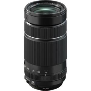 Cận cảnh Ống kính Fujifilm XF 70-300mm F4-5.6