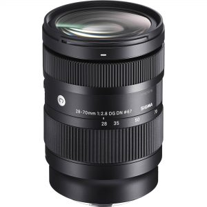 Ống kính Sigma 28-70mm F2.8 cho Leica L