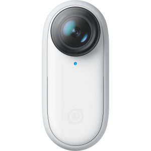 Chi tiết camera hành trình Insta360 GO 2