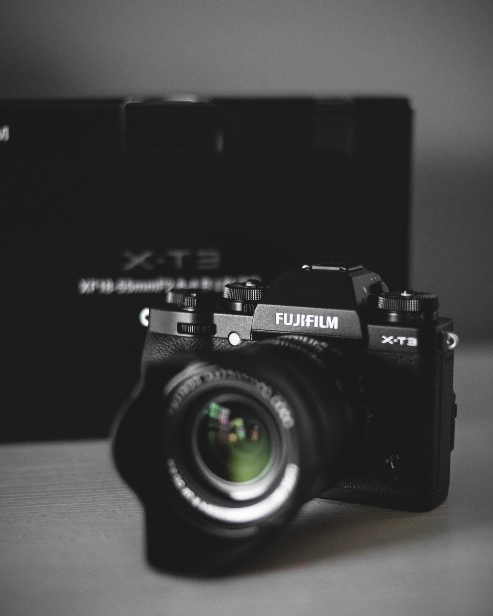 Fujifilm X-T3 là chiếc máy ảnh tốt nhất trong khoảng giá 30 triệu đồng – WinWin Store