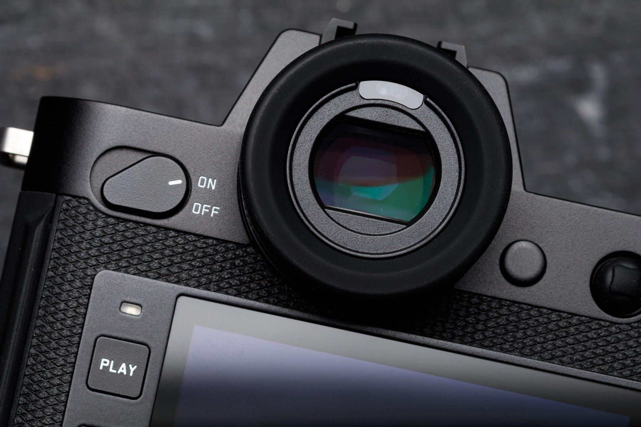 Máy ảnh Leica SL2-S