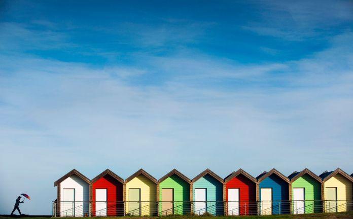Giải thưởng Nhiếp ảnh tại Anh 2021