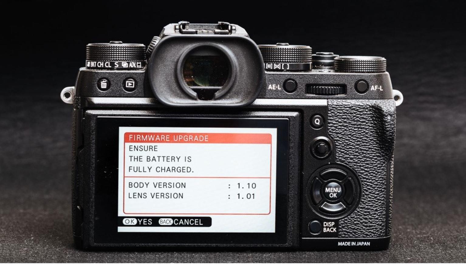 7 mẹo để chụp ảnh bằng máy Fujifilm tốt hơn Để lại bình luận
