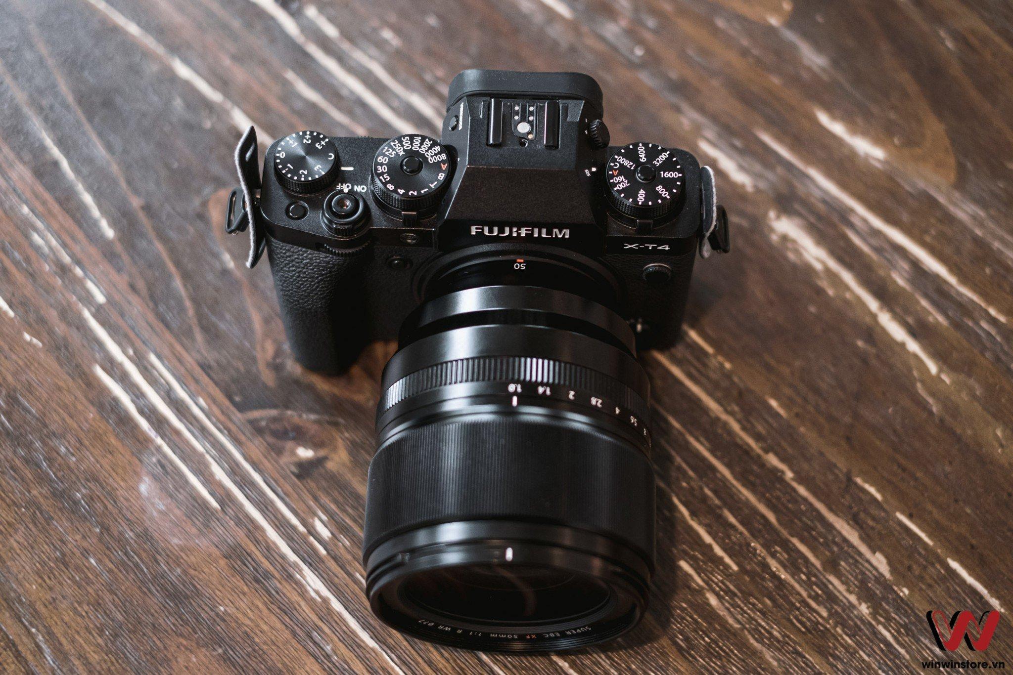máy ảnh Fujifilm tốt nhất
