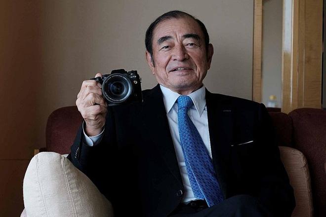 Fujifilm vươn lên mạnh mẽ ngay trong đại dịch nhờ phương thuốc chữa Covid-19 được Trung Quốc đánh giá hiệu quả - Ảnh 4.